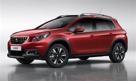 Peugeot Modelle 2020 by 2020 Peugeot 2008 Exterior Release Date Engine Interior