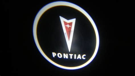 Pontiac Logo Wallpaper by Midwest Ryders 187 Pontiac Logo Puddle Ghost Lights