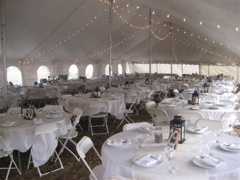 october barn  tent wedding rent today   event
