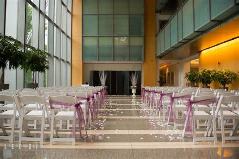 restaurant wedding ceremony jenn roger