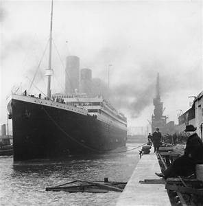 Some Real Pictures Of Titanic Extreme Fun
