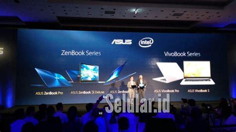 5 Harga Netbook Terbaru ini spesifikasi dan harga 5 notebook asus zenbook dan