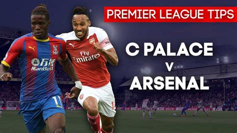 Arsenal – Crystal Palace - Gdqfeh9telobom - Stats and ...