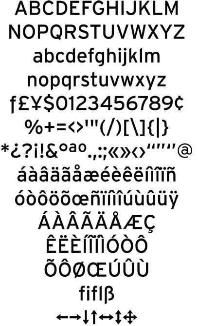 font bureau fonts font bureau fonts interstate more info