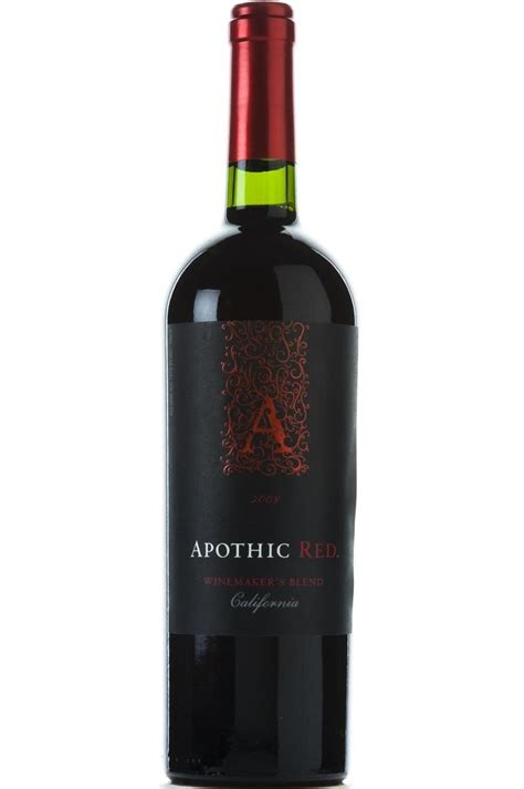 apothic winemakers blend red haskells
