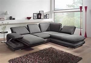 Wohnlandschaft Mit Relaxfunktion : sofa mit relaxfunktion sofa elektrisch ausfahrbar sofa mit tea table lakos 2 sitzer kinosofa ~ Indierocktalk.com Haus und Dekorationen