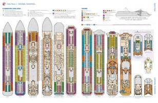carnival breeze floor plan gurus floor