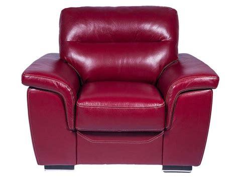 canapé cuir conforama fauteuil en cuir coloris vente de tous