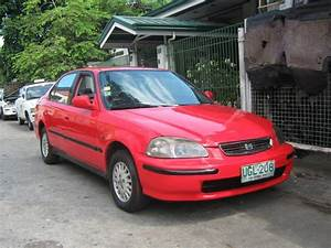 96 Honda Civic Lxi Manual For Sale From Manila