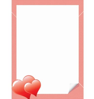 love note template business mentor