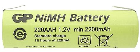 phillips philishave replacement nimh battery