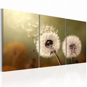 Bilder Natur Leinwand : leinwand bilder xxl kunstdruck bild pusteblume natur foto b b 0117 b e ebay ~ Markanthonyermac.com Haus und Dekorationen