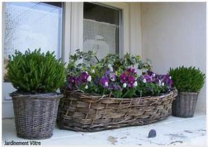 Fleur D Hiver Pour Jardinière : jardiniere automne ton blanc pourpre recherche google ~ Dailycaller-alerts.com Idées de Décoration