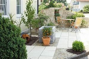 Mediterrane Gärten Bilder : leistungen bruckmeier garten und landschaftsbau ~ Orissabook.com Haus und Dekorationen