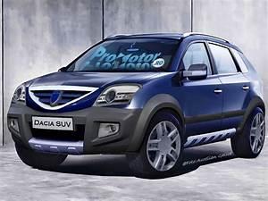 4x4 Dacia : hi tech automotive dacia 4x4 ~ Gottalentnigeria.com Avis de Voitures