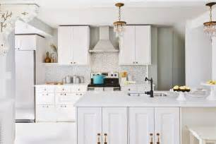 ideas for kitchen designs 40 kitchen ideas decor and decorating ideas for kitchen design