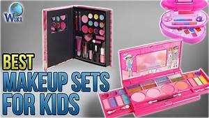 10 Best Makeup Sets For Kids 2018 - YouTube