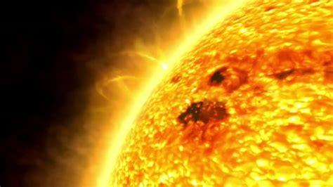Dios Creo El Sol Y La Luna Youtube