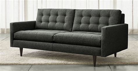 Best Apartment Sofas by 10 Best Apartment Sofas And Small Sectionals To Cozy Up On