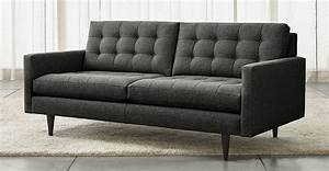 10 best apartment sofas and small sectionals to cozy up on for Sectional sofas that come apart