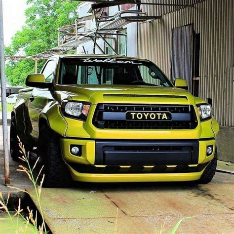 image result  toyota tundra modified cars vehicles