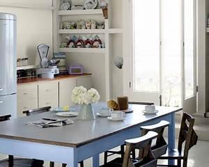 Peinture Spéciale Cuisine : peinture sp ciale cuisine pour meuble boiserie cuisine rustique ~ Melissatoandfro.com Idées de Décoration