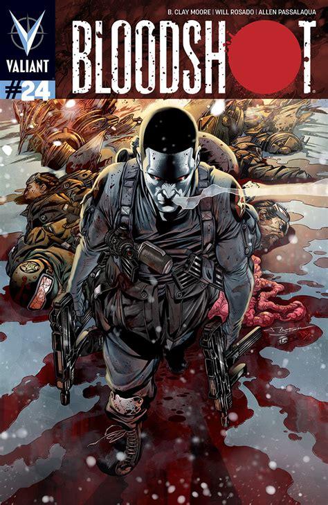 bloodshot  review  broken infinite