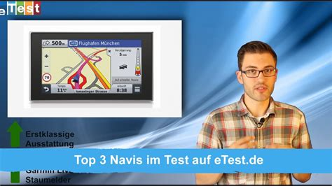 Top 3 Navis Im Test