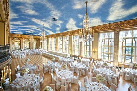marriott syracuse downtown wedding ceremony reception