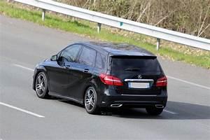 Fiabilité Mercedes Classe B : test mercedes classe b 200 cdi d 136 cv 7 7 avis 16 3 20 de moyenne fiabilit ~ Medecine-chirurgie-esthetiques.com Avis de Voitures