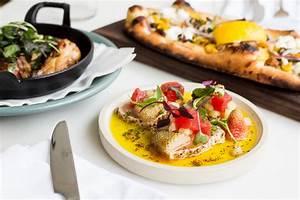 Food photography for La Palma restaurant in Toronto