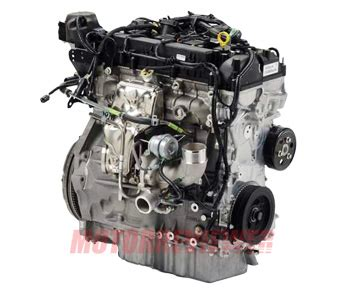 2 3 Liter Ford Engine Problems by Ford 2 0l Ecoboost Engine Info Specs Problems Focus St