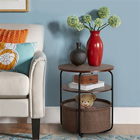 lifewit small  side table lavorist
