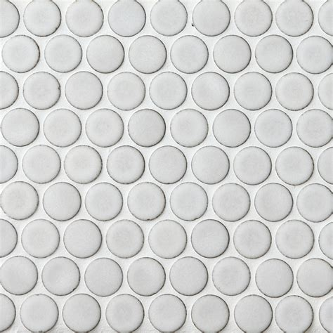 Cepac Tile Classic Rounds by Classic Rounds Cr 6 Cotton Cepac Tile
