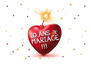 10ans de mariage 10ans on topsy one