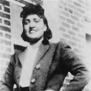 Honoring Henrietta Lacks