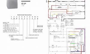 Trane Xr80 Wiring Diagram