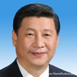 president  china current leader