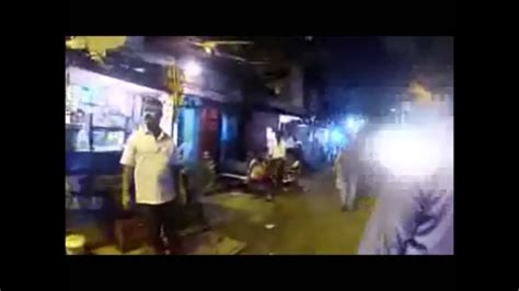 red light district pune india youtube