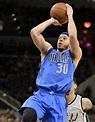 NBA》塞斯柯瑞 不再是柯瑞小弟 - 新文易數