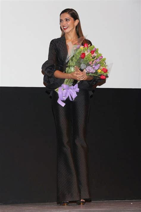 deepika padukone hot sizzling  black dress actress album