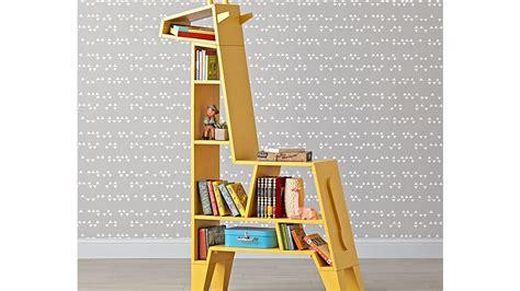 Giraffe Bookcase by Giraffe Bookcase Crate And Barrel
