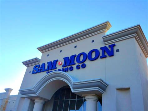 What Does Sam Moon Have To Do With The Legacy West