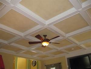 How, To, Make, Your, Tray, Ceiling, Feel, Like, Home