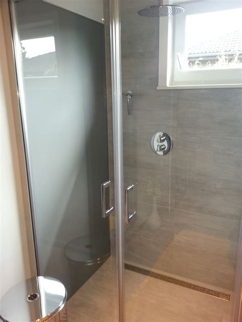 Bäder Mit Dusche by Gerd Nolte Heizung Sanit 228 R Badezimmer Glas