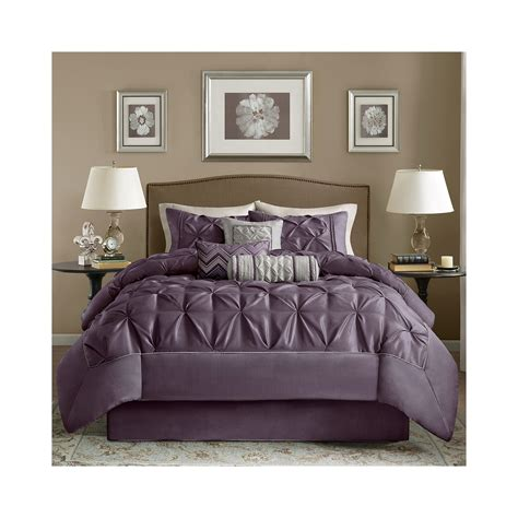 jcpenney home collection comforter cheap jcpenney home belcourt 4 pc comforter set now
