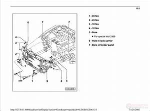 Audi Q7 Engine Wiring Diagram
