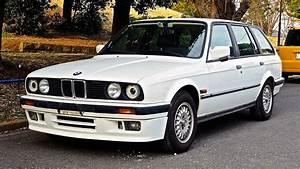Bmw E30 Touring : 1991 bmw e30 325i touring wagon canada import japan auction purchase review youtube ~ Melissatoandfro.com Idées de Décoration