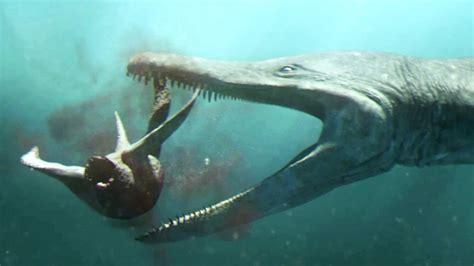 Predator X : le reptile géant des profondeurs (Planète