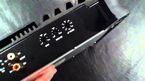 Alpine Mrp M500 Sub Amp Unboxing